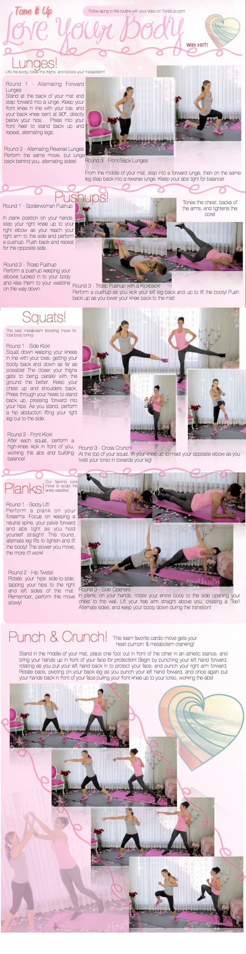 LYB2-Tone-It-Up-TIU-Love-Your-Body-Printable-HIIT-interval-workout-fat-loss-cardio-routine-JPG