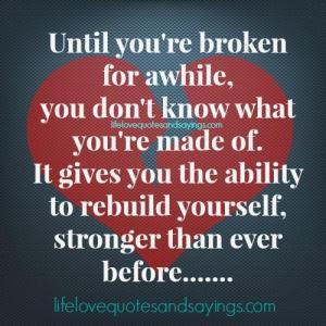Until-youre-broken