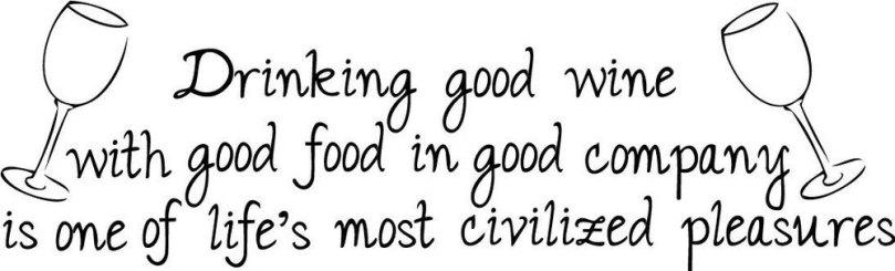 Drinking-Good-Wine-font-b-Food-b-font-Life-Decor-vinyl-wall-decal-font-b-quote